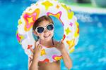 Сlipart pool beach child fun summer photo  BillionPhotos