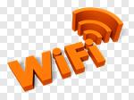 Сlipart Wireless Technology voip hotspot Computer Network Symbol 3d cut out BillionPhotos