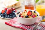 Сlipart oatmeal oat breakfast fruit vegan photo  BillionPhotos