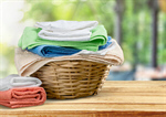 Сlipart Laundry Towels Laundry Basket Basket Linen Clean   BillionPhotos