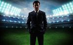 Сlipart business concept leadership men cloak   BillionPhotos