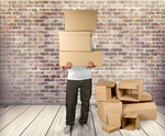 Сlipart Box Moving House Moving Office Physical Activity Motion   BillionPhotos