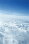 Сlipart Cloud Cloudscape Sky Above Blue photo  BillionPhotos