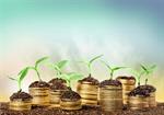Сlipart investments accounts savings business growth   BillionPhotos