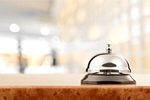 Сlipart hotel bell hospitality travel desk   BillionPhotos
