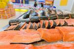 Сlipart Fish Supermarket Market Fish Market Seafood photo  BillionPhotos
