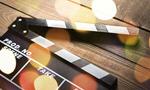 Сlipart video production film clapper studio   BillionPhotos