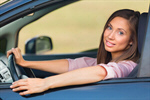 Сlipart Car Driving Women Business Happiness photo  BillionPhotos
