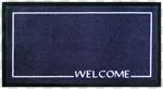 Сlipart Doormat Welcome Sign Greeting Floor Mat Front Door photo cut out BillionPhotos