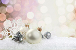 Сlipart Christmas Snow Backgrounds Christmas Ornament Winter   BillionPhotos