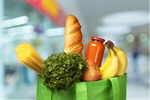 Сlipart Groceries Paper Bag Bag Fruit Healthy Eating   BillionPhotos