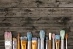 Сlipart Paintbrush Art Paint Creativity Craft   BillionPhotos