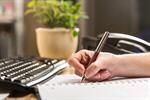 Сlipart Writing List Checklist Personal Organizer Pen photo  BillionPhotos