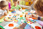Сlipart classroom kindergarten play preschooler preschool photo  BillionPhotos