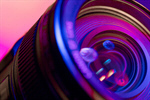 Сlipart film vision unusual photography closeup photo  BillionPhotos