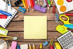 Сlipart craft school art book rubber   BillionPhotos
