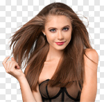 Сlipart Human Hair Fashion Model Women Beauty Sex Symbol photo cut out BillionPhotos