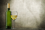 Сlipart Wine Bottle White Wine Glass Wineglass Isolated   BillionPhotos
