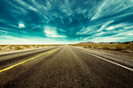 Сlipart highway road sunset russia freeway photo  BillionPhotos