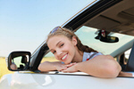 Сlipart Car Women Inside Of Window Vacations photo  BillionPhotos