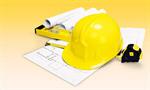 Сlipart construction engineering engineer architect builder hat   BillionPhotos