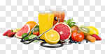 Сlipart concept diet prevention food health photo cut out BillionPhotos