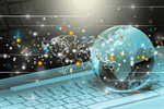 Сlipart Global E-commerce Laptop Earth Computer Expertise   BillionPhotos