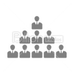 Сlipart people user group group chat team vector icon cut out BillionPhotos