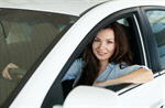 Сlipart Car Driving Women Cheerful Happiness photo  BillionPhotos