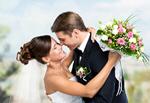 Сlipart Wedding Couple Heterosexual Couple Married Wedding Reception   BillionPhotos