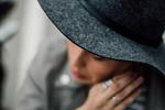 Сlipart Human Face Women Dark Beauty Fashion Model photo  BillionPhotos