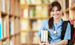 Сlipart Nurse Student Education Healthcare And Medicine College Student   BillionPhotos
