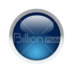 Сlipart Interface Icons Push Button Shiny Sign Symbol vector icon cut out BillionPhotos