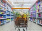 Сlipart Supermarket Shopping Cart Groceries Shopping Aisle photo  BillionPhotos
