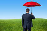 Сlipart Insurance Umbrella Insurance Agent Business Red   BillionPhotos