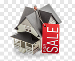 Сlipart House Real Estate Sign Sale Real Estate For Sale photo cut out BillionPhotos