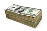 Сlipart Currency Stack Dollar Paper Currency US Paper Currency photo  BillionPhotos