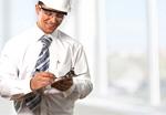 Сlipart osha Safety Inspector Clipboard Quality Control   BillionPhotos