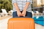 Сlipart woman travel airport leaving tour   BillionPhotos
