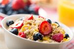 Сlipart oatmeal vegan breakfast heap grain photo  BillionPhotos