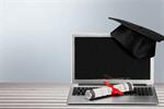 Сlipart Graduation Internet Training Education Learning   BillionPhotos