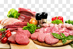 Сlipart Meat Freshness Butcher's Shop Beef Raw photo cut out BillionPhotos