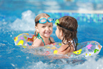 Сlipart Swimming Pool Child Swimming Family Fun photo  BillionPhotos