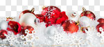 Сlipart new year red xmas background photo cut out BillionPhotos