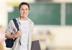 Сlipart student young university teen boy   BillionPhotos