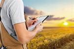 Сlipart agriculture wheat planning background rental   BillionPhotos