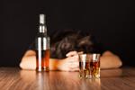 Сlipart alcoholism alcohol alcoholic drug woman photo  BillionPhotos