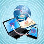 Сlipart Internet The Media Information Medium Book Computer vector  BillionPhotos