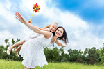 Сlipart Family Child Mother Cheerful Healthy Lifestyle photo  BillionPhotos