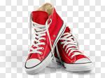 Сlipart Shoe Sports Shoe Canvas Shoe Converse Isolated photo cut out BillionPhotos